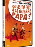 Qu'as-tu fait à la guerre papa ?, Blake Edwards