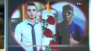 Rixe mortelle à Echirolles : Kévin et Sofiane, symboles de la non-violence