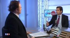 """""""Valls voit ses jours comptés à Matignon"""", selon Jacob"""