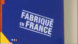 Un supermarché inaugure le premier rayon made in France