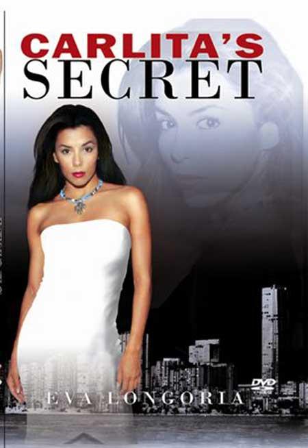 FILM Carlita's Secret