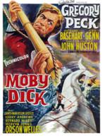 Affiche 2011 du film Moby Dick