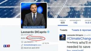 DiCaprio enflamme la toile avec son Oscar : nouveau record mondial sur Twitter