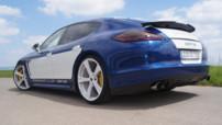 Gemballa GTP 720 Porsche Panamera 2015
