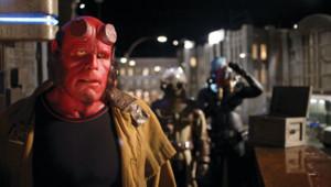 Image Hellboy 2 - les légions d'or maudites de Guillermo del Toro