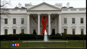 Le monde se mobilise contre le sida