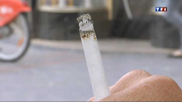 Les cigarettes de contrefaçon, un fléau sur le marché français