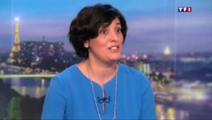"""Myriam El Khomri sur TF1 : """"Il était légitime d'amender le texte pour avancer"""""""