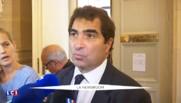 Patrick Balkany renonce à se porter candidat LR aux législatives