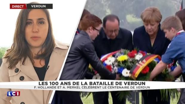 100 ans de la bataille de Verdun : la jeunesse au cœur des commémorations