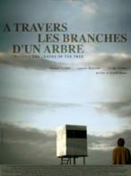 Affiche du film A travers les branches d'un arbre