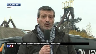 """Edouard Martin : """"Je suis toujours un homme un colère"""""""