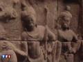 Exposition au Musée Cernuschi sur la conservation des temples d'Angkor