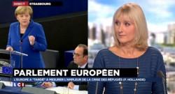 Face à la crise, un grand défi s'impose à l'Europe