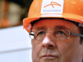 François Hollande doit se rendre à Florange lundi 24 novembre 2014.