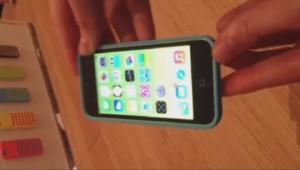 L'Iphone 5C sous toutes les coutures