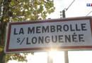La Membrolle-sur-Longuée, commune de 2000 habitants.