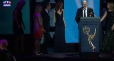 """La série britannique """"Utopia"""" récompensée d'un Emmy Award"""