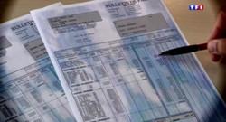 Le 20 heures du 26 juillet 2015 : La fiche de paie bientôt simplifiée, découvrez ce qui va changer - 895