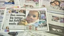 Le petit Ashya King, malade et enlevé par ses parents,a été retrouvé en Espagne