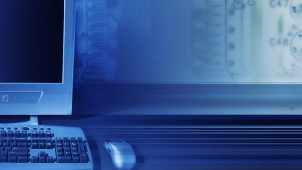 ordinateur numérique clavier souris
