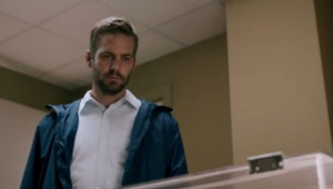 Paul Walker dans Hours