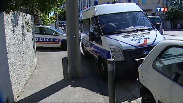 Règlements de comptes en série à Marseille