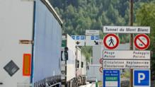 Tunnel Mont-Blanc