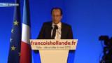 C'est François Hollande