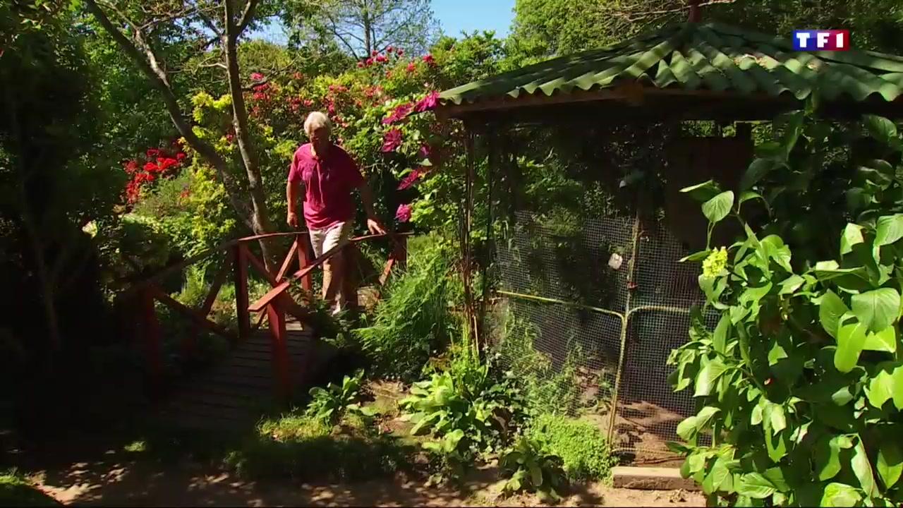 Les beaux jardins 4 5 heureux comme jo dans son jardin for Vide jardin finistere 2016