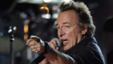 Bruce Springsteen en tournée mondiale en 2012