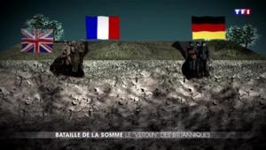 Bataille de la Somme : la plus meurtrière la Première guerre mondiale