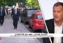"""Brexit : """"Les comportements de M. Hollande et de Mme Merkel (...) sont des comportements médiatiques"""" selon L. Aliot"""