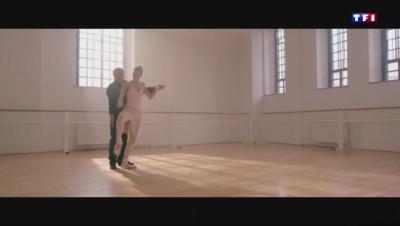 Free Dance, pour l'amour de la danse
