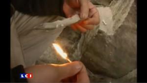 L'héroïne revient en France, et touche encore plus les jeunes