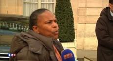 La colère de Christiane Taubira