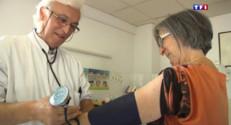 Le 13 heures du 6 juillet 2015 : Des désert médicaux aux portes de Toulouse - 767