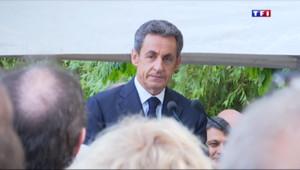"""Le 20 heures du 19 juin 2015 : Migrants : Sarkozy parle de """"fuite d'eau"""", Hollande appelle à la """"maîtrise"""" - 354"""