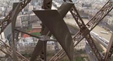 Le 20 heures du 26 février 2015 : La Tour Eiffel entame sa reconversion écologique - 1243.9370000000001