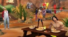 Les Sims 4 : laissez parler votre force créative !