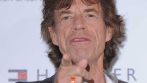 Rolling Stones Mick Jagger Festival Cannes 2010
