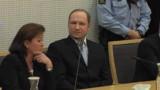 Ce qu'a dit Breivik à ses juges
