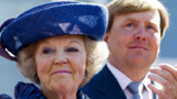 Pays-Bas : au revoir Beatrix, bonjour Guillaume IV