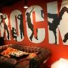 Star Academy : salle rock'n'roll