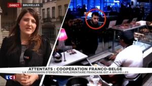 Abdeslam pourra être remis temporairement à la France avant son transfert définitif de Belgique