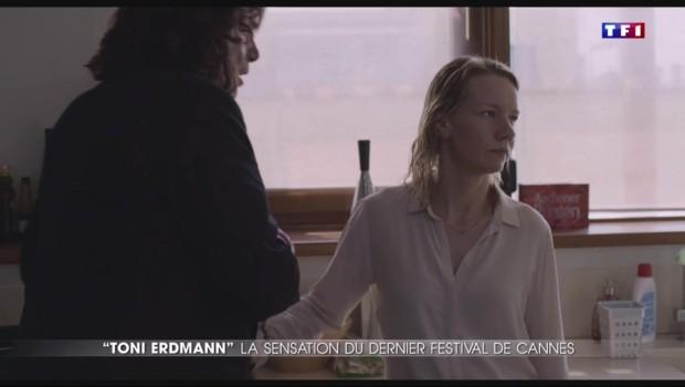 """Cinéma : sortie en salle du savoureux """"Toni Erdmann"""""""