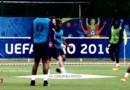 """Euro 2016 - Bacary Sagna : """"Je ne vise que la finale"""""""
