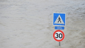 inondation pluie image prétexte