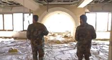 Le 13 heures du 20 novembre 2014 : Les chr�ens de Syrie se battent aux c� de Bachar Al-Assad - 488.25999999999993