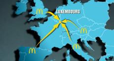 Le 20 heures du 26 février 2015 : McDonald's au cœur d'une évasion fiscale massive ? - 1345.051